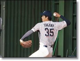 田川 賢吾、ヤクルト
